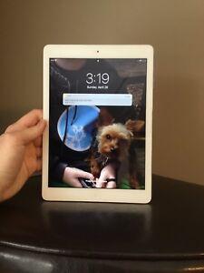 iPad Air -128GB - Pristine Condition