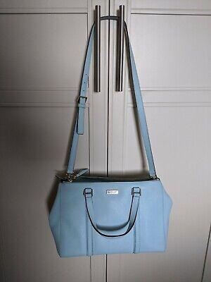 Kate Spade New York Bag- Pale Blue