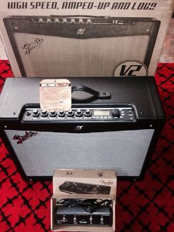 Brand New Fender Mustang IV v.2 150 watt  Warrnambool 3280 Warrnambool City Preview