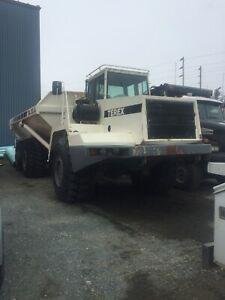 Terex TA35 Rock Truck
