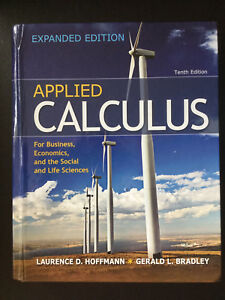 Applied CALCULUS       Expanded Edition