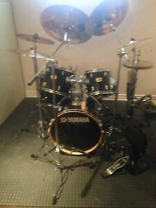 Yamaha YD drum kit
