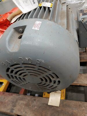 Electric Motor -75hp-rpm1760-frame365t