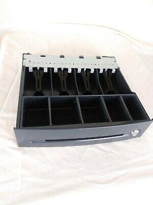 Sharp Xe-a106 Cash Register Cash Drawer Receipt Printer Spare Drawer Only B007