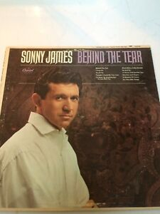 Sonny James record
