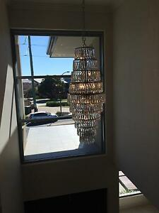 Stunning Laura Ashley Chandalier South Perth South Perth Area Preview