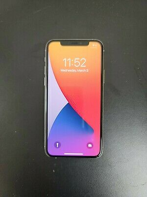 PREOWNED Apple iPhone 11 Pro 64GB Silver (T-Mobile) A2160 (CDMA + GSM) UNLOCKED