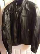 Harley Davidson Willie G Jacket