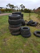 Tyres for free Teesdale Golden Plains Preview