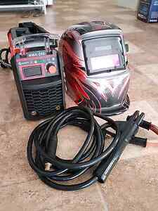 BRAND NEW 200amp WELDER & AUTO SHIELD High Wycombe Kalamunda Area Preview