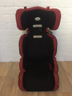 Infa-secure Booster Seat 4-8 year's Car Seat Toddler Child