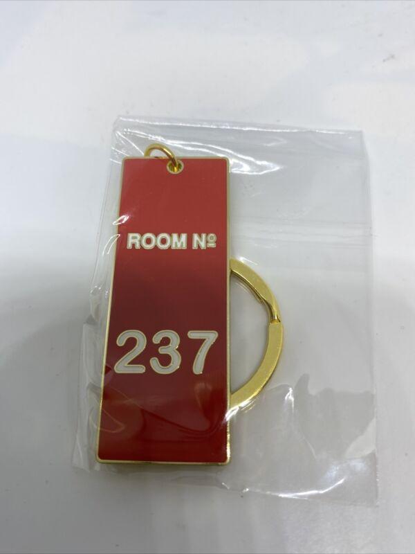The Shining Room Key/Overlook Hotel Room Key/ Keyring/Keychain #237 Doctor Sleep