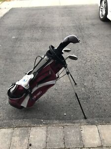 US Kids Golf UL60 Golf Clubs