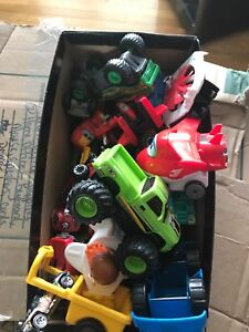 Cars planes hotwheels, race tracks and more