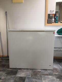 Large Freezer