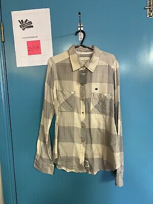 Womens Abercrombie & Fitch Shirt Small