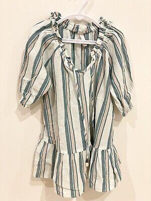 zimmermann Girls Dress (size 4)