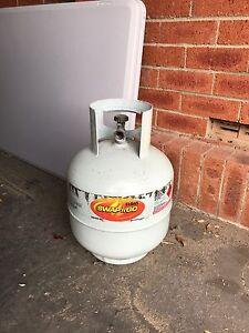 Gas cylinder 8.5kg Stanhope Gardens Blacktown Area Preview