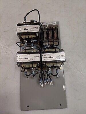 Ge Voltage Conditioner Plate Svca208y  Used
