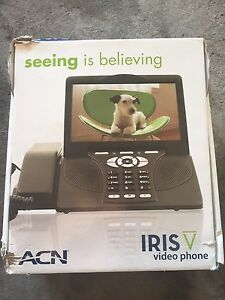 Video Phone by IRIS