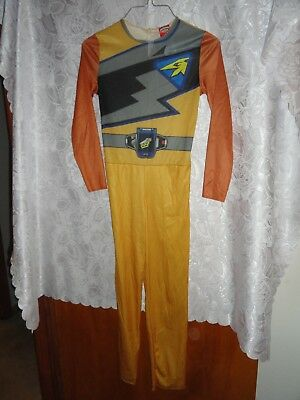 Transformer Dress Up (BOY'S TRANSFORMERS DRESS UP/HALLOWEEN COSTUME-SIZE SMALL MEDIUM 7/8)