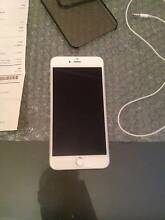 iPhone 6 PLUS 128G (Silver) Sydney City Inner Sydney Preview