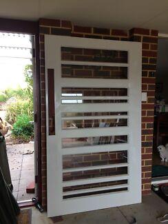 Corinthian Infinity Entry Door 1200mm