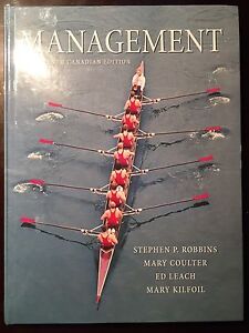 Management - Eleventh Edition London Ontario image 1