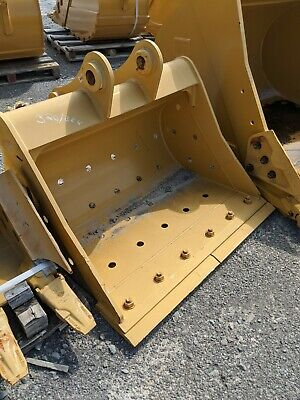 Cat 320 321 323 325f 48 Ditch Cleaning Bucket