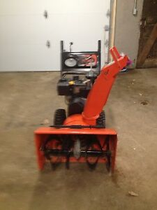 Ariens snowblower