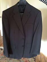 Ron Bennett Men's Business Suit Castle Hill The Hills District Preview