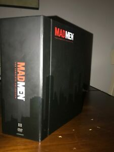 MADMEN - THE COMPLETE COLLECTION