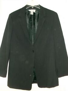 WOMAN'S FITTED SUIT JACKET