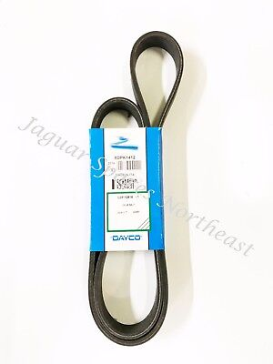 JAGUAR XF 3.0 & 5.0 SUPERCHARGED DRIVE BELT C2P12816