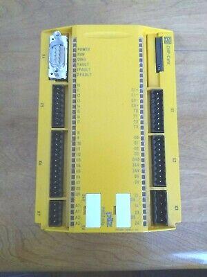 Pilz Pnoz M1p Configurable Safety Relay Base Unit 773100