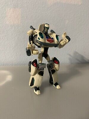 Transformers Animated Deluxe Autobot Jazz
