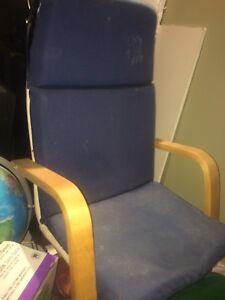 Kids IKEA super cute chairs (pair)