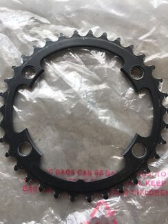 Shimano 11s 34 tooth front chain ring