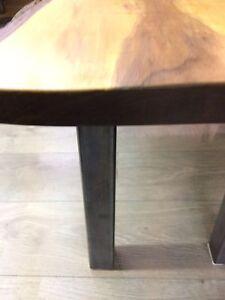 Live Wood Coffee Table London Ontario image 7