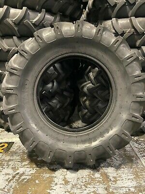 14.9-28 14.928 Cropmaster 8ply Tractor Tire