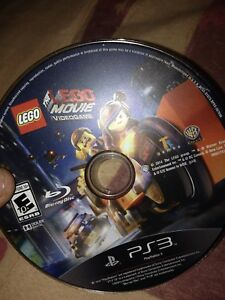 Ps3 lego movie game