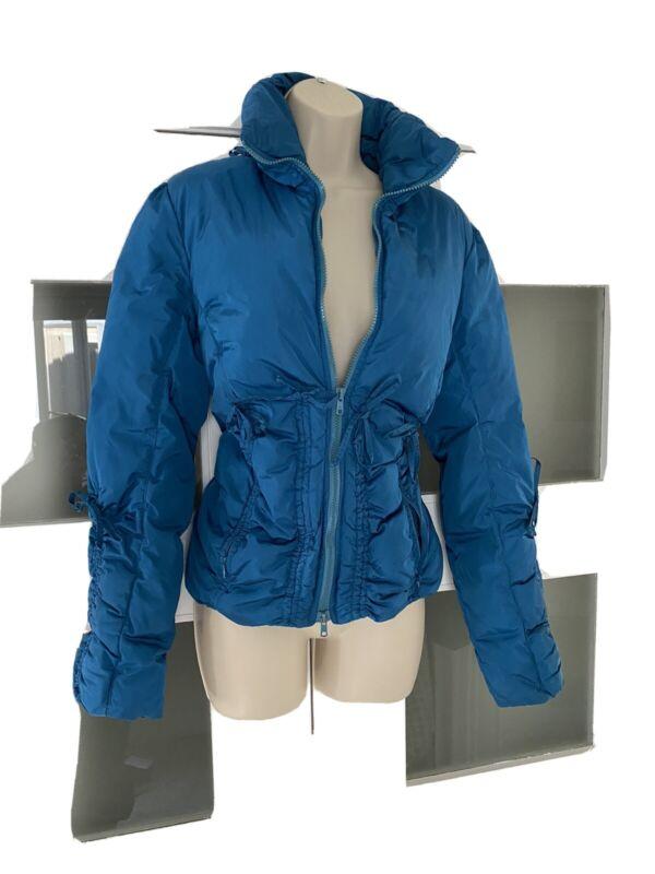 Bluemarine Ladies Down Puffer Jacket