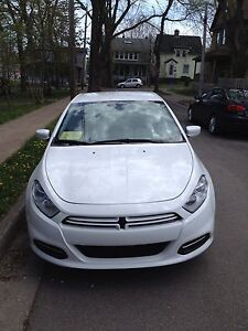 2013 DODGE DART SXT plus Cruise control and BT