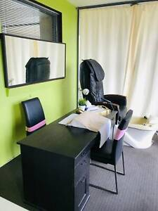 Space for rent NAIL TECHNICIAN or BEAUTY THERAPIST