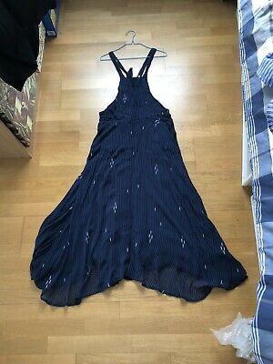 Isabel Marant Etoile Maxi Jumper Dress