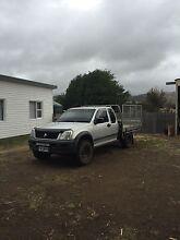 Holden rodeo RA 4x4 Sorell Sorell Area Preview