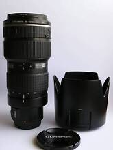 Olympus Zuiko 35-100mm f/2.0 ED Lens in great condition Coburg Moreland Area Preview