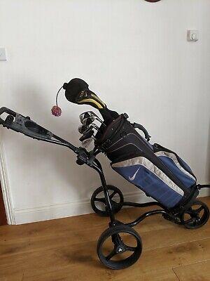 Nike Golf Clubs Golf Set
