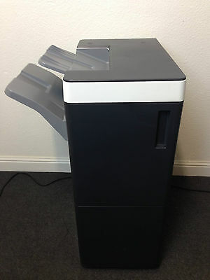 Konica Minolta Bizhub Fs-517 Finisher Fully Tested With Staple And Collate Fs517