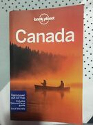 Lonely Planet Canada book Keysborough Greater Dandenong Preview
